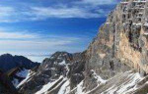 Dolomiti: un orgoglio viverci, un dovere salvarci