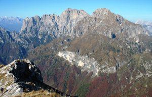 """La """"monte di Uderz"""""""