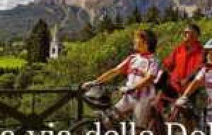 Calalzo-Cortina: una ciclabile poco ciclabile