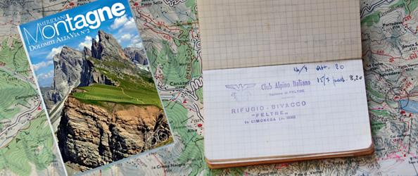 Alta Via n.2, il grande viaggio sulle Dolomiti