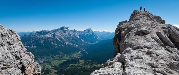 Blogger Contest.2012, ancora più ricco con Cortina's Story