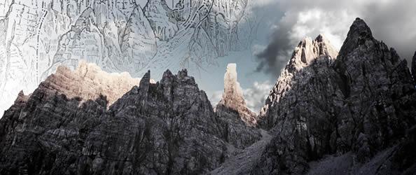 L'alpinismo del Cadore in mostra a Domegge