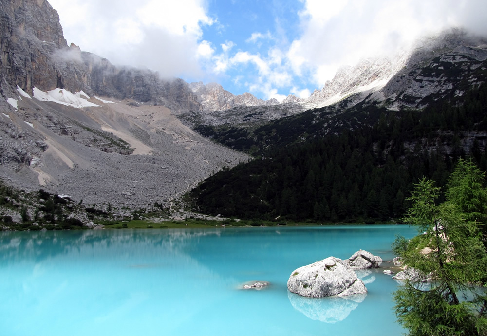 bc2012#05 | Escursioni nelle Dolomiti Bellunesi