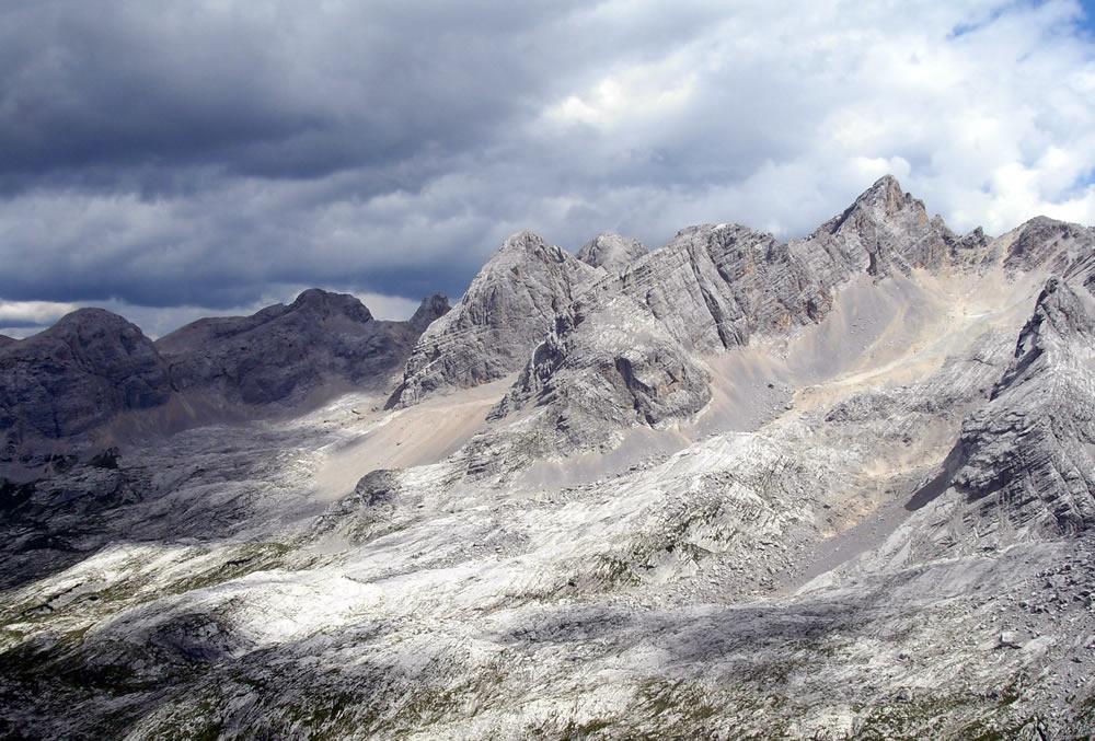 bc2012#06 | Marmarole, Dolomiti che splendono