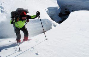 Ciaspe: la rivincita dell'Altra Montagna
