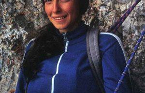 L'alpinismo di Luisa Iovane, ieri e oggi