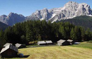 Attraverso le Alpi, senza confini
