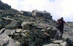 """Trek """"della solitudine"""", dalla Valle Aurina al Brennero"""