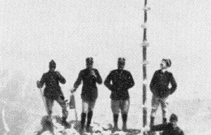 100 anni della Gusèla del Vescovà