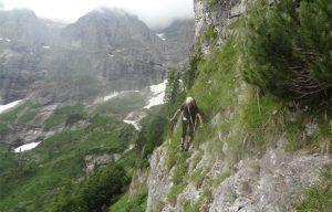 bc2013#18 | La forza della letteratura di montagna