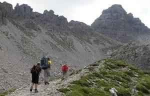 bc2013#17 | L'anello delle Dolomiti Friulane
