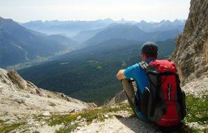 bc2013#12 | Alta Via n.1 delle Dolomiti… per accontentarsi