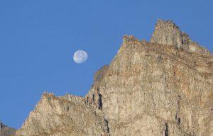 Sui confini dell'Alpe Devero