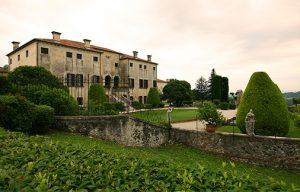 Da Palladio alle anguàne fuggevoli
