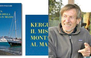 Kerguélen, Il mistero della montagna in mezzo al mare