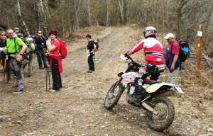 Motocross, vigilanza zero e nuove denunce