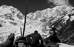 3pt| Snowstorm. L'ultima spedizione di Bruno Brunelt