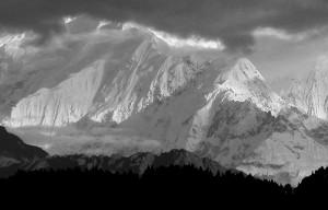 13pt| Snowstorm. L'ultima spedizione di Bruno Brunelt