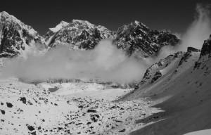 16pt| Snowstorm. L'ultima spedizione di Bruno Brunelt