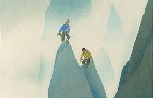 Epitaffio per un alpinista