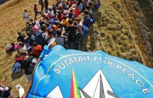 Noi gente di montagna, in memoria di Hervè Pierre Gourdel