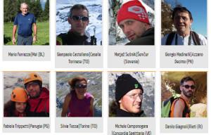 La sfida dei 60 blogger di montagna. E ora vinca il migliore!