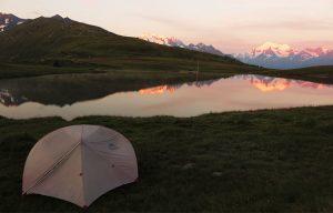 Across the Alps. Ivan è arrivato a Montecarlo