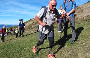 """""""Montagne per tutti"""", outdoor e disabilità"""