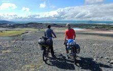 Dal tramonto all'Islanda. Viaggio in bici nella natura selvaggia | 2pt