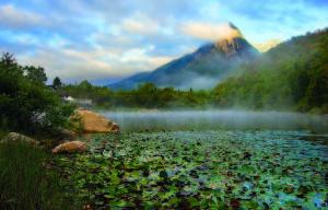 Sguardi sulla Valbelluna, 58 escursioni in 4 stagioni