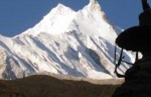 Kutang, la montagna dello spirito