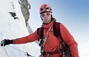 Robert Jasper: nelle Alpi c'è ancora molta avventura