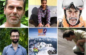 Winter Film arriva nelle Dolomiti Bellunesi