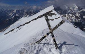 Monte Serva, ricominciare da qui