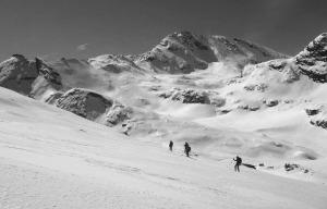 Sofismi e scialpinismi