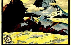Il cinema di montagna nella Germania fra le due guerre