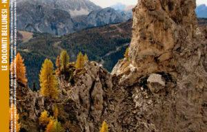 """E' uscito il numero di Natale de """"Le Dolomiti Bellunesi"""", il semestrale dedicato alla montagna bellunese"""