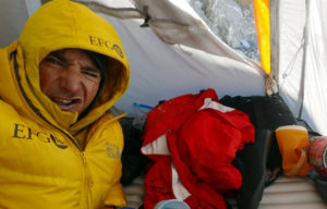Di velocità, di Eiger e di Ueli Steck
