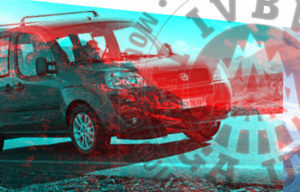Requiem per un auto