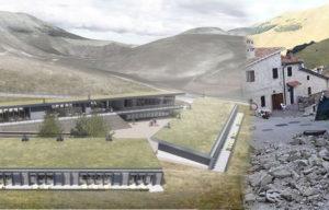 Il futuro di Castelluccio: progetti, veleni e archetipi